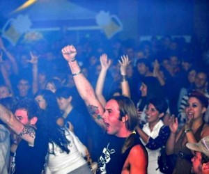 Acquapendente rock e birra party 2