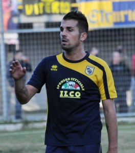 Rocco Giannone ancora in gol