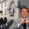 renzi camera di commercio