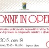 CAM COM - DONNE IN OPERA -Facebook