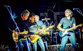 I Dire Straits Legacy in concerto