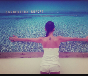 formentera dream to fly